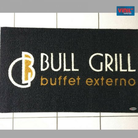 Tapete para Buffet - Bull Grill