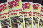Removedor Seco Scotch-Brite