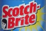 Brilha Inox Scotch-Brite